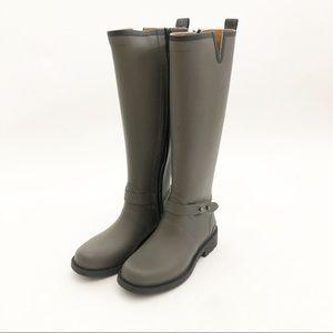 Rag and Bone rain boots